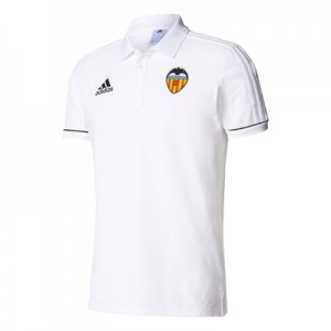 Valencia CF Polo – White
