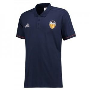Valencia CF Polo – Navy