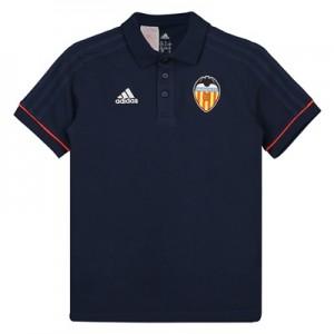 Valencia CF Polo – Navy – Kids