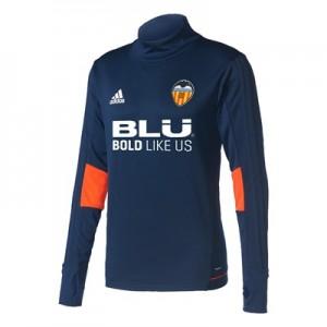 Valencia CF Training Sweatshirt – Navy