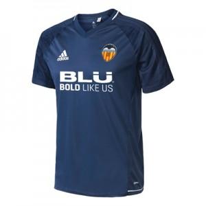 Valencia CF Training Jersey – Navy