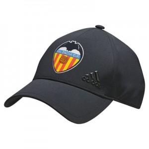Valencia CF Cap – Black