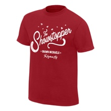 "Shawn Michaels ""The Showstopper"" Vintage T-shirt"