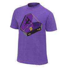 "Undertaker ""Back in 5"" T-Shirt"