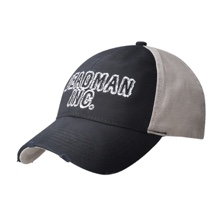 "The Undertaker ""Vengeance Unearthed"" Baseball Hat"