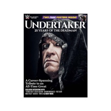 Undertaker: 25 Years of The Deadman Commemorative Magazine