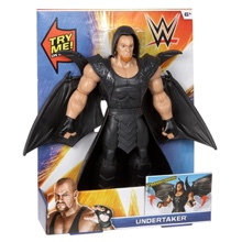 Undertaker FlexForce 12″ Action Figure