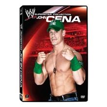 WWE Superstar Collection: John Cena DVD
