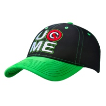 "John Cena ""Neon"" Baseball Hat"