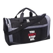 """John Cena """"You Can't Stop Me"""" Gym Bag"""