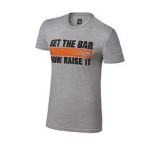 """CENA Training """"Set The Bar"""" T-Shirt"""