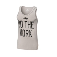 "CENA Training ""Do The Work"" Men's Tank Top"