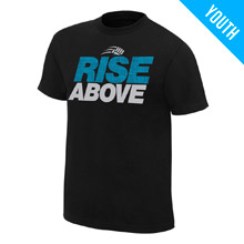 "CENA Training ""Rise Above"" Youth T-Shirt"