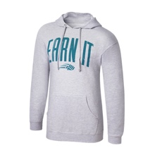 "CENA Training ""Earn It"" Pullover Hoodie Sweatshirt"