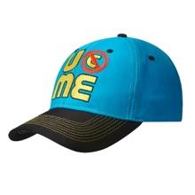 "John Cena ""Throwback"" Baseball Hat"