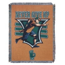 John Cena Tapestry Throw Blanket