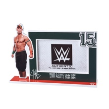 "John Cena ""15X"" Picture Frame"