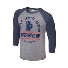 "John Cena ""HLR"" Raglan T-Shirt"