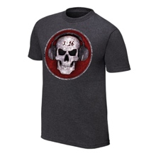 "Stone Cold Steve Austin ""Stone Cold Podcast"" Youth Authentic T-Shirt"