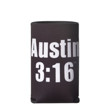 "Stone Cold Steve Austin ""Austin 3:16"" Drink Sleeve"