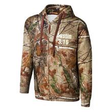 Stone Cold Steve Austin REALTREE® Camo Sweatshirt
