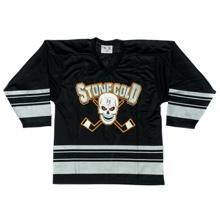 Stone Cold Steve Austin Hockey Jersey