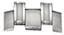 Omega Half Link 1503/825
