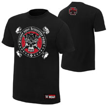 "Triple H ""All Hope is Gone"" Youth Authentic T-Shirt"