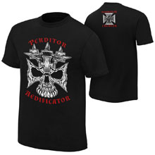 "Triple H ""Destroyer, Creator"" Special Edition T-Shirt"