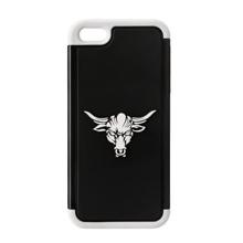 "The Rock ""Brahma Bull"" iPhone 5 Case"