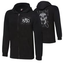 "Randy Orton ""Venom In My Veins"" Youth Full-Zip Sweatshirt"