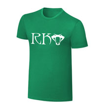 "Randy Orton ""#OuttaNowhere"" St. Patrick's Day T-Shirt"