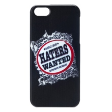 "The Miz ""Haters Wanted"" iPhone 5 Case"