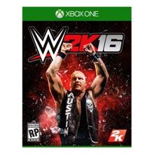 WWE 2K16 – XBOX ONE