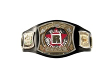 Edge Rated R Spinner Replica WWE Championship Title Belt