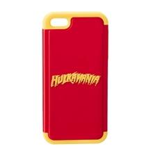 """Hulk Hogan """"Hulkamania"""" iPhone 5 Case"""