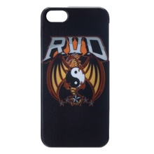"""Rob Van Dam """"It's Good To Be Back"""" iPhone 5 Case"""