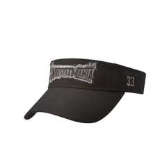 WrestleMania 33 Visor