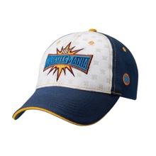 WrestleMania 33 White Baseball Hat