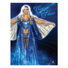 Charlotte WrestleMania 33 18 x 24 Poster