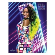 Naomi WrestleMania 33 18 x 24 Poster