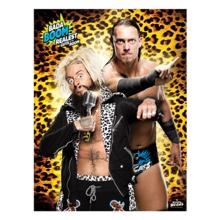 Enzo & Big Cass WrestleMania 33 18 x 24 Poster