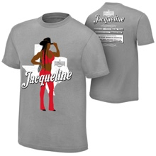 "Jacqueline ""Hall of Fame 2016"" T-Shirt"