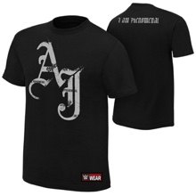 "AJ Styles ""I Am Phenomenal"" Youth Authentic T-Shirt"