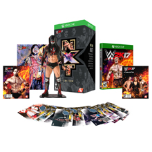 WWE 2K17 NXT Edition – XBOX ONE
