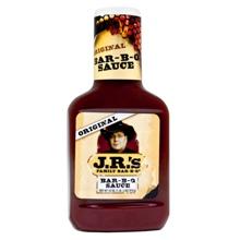 JR's BBQ Sauce – Original