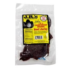 JR's Beef Jerky- Original