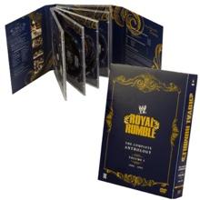 Royal Rumble Volume 1 DVD Set