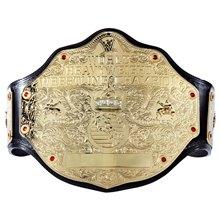 World Heavyweight Championship Commemorative Title Belt