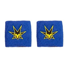 "Kofi Kingston ""Boom King"" Sweatband Set"